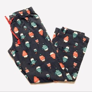 Old Navy Cotton Pajama Pants